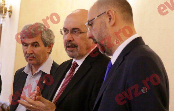 """UDMR oferă explicații-SURPRIZĂ cu privire la votul în favoarea legii privind statutul magistraţilor: """"Vrem stat de drept!"""""""
