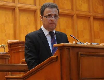 Deputat PNL, Daniel Olteanu, la raport!