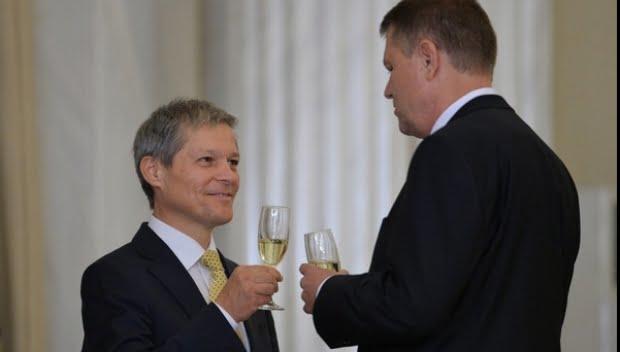 """Dacian Cioloş: """"Dacă vor fi alegeri anticipate, ne asumăm să fim parte a acestei soluții"""""""