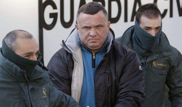 INTERLOPUL ROMÂN care i-a terorizat pe spanioli are un TUPEU FANTASTIC. Ce le-a cerut acesta magistraților. DE NECREZUT!