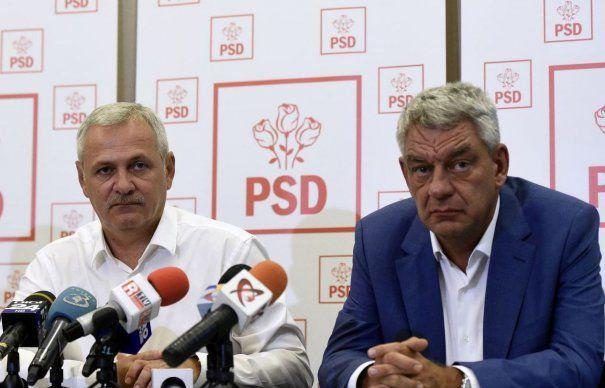 Codrin Ștefănescu: Și-a băgat dracul coada în PSD. La Grindeanu dracul a fost Ponta, acum dracul nu este de la noi
