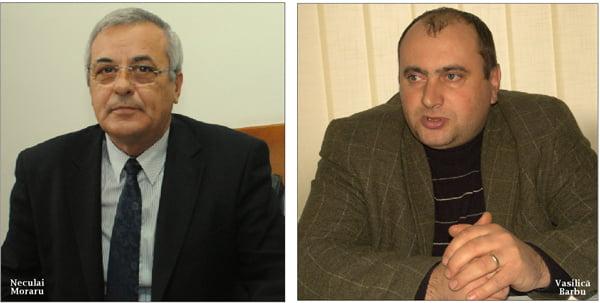 Primarii sãraci ai Vasluiului, cu mâna întinsã la Consiliul Judetean