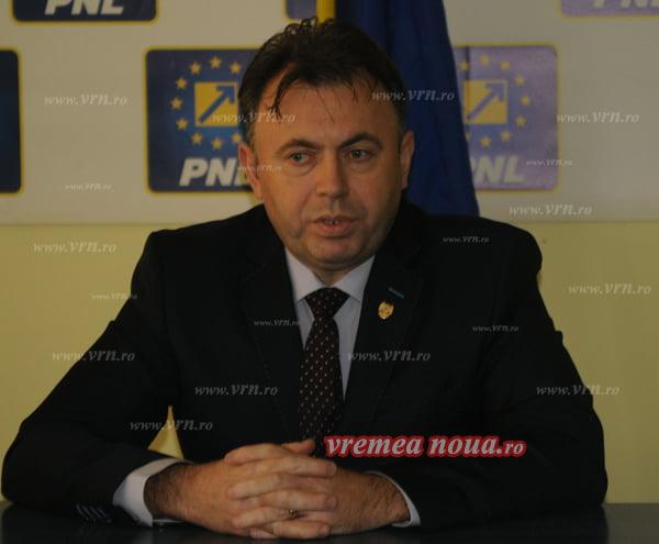 """Președintele PNL Vaslui: """"Te pomenești că vrea Mitică Buzatu să fie premier!"""""""