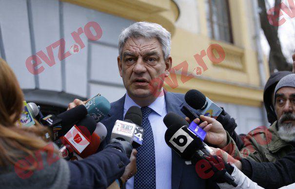 Adio, Tudose! PREMIERUL ŞI-A DAT DEMISIA. Paul Stănescu este interimar.