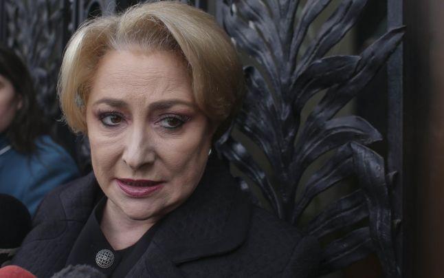 """Viorica Dăncilă, chemată în faţa Consiliului Naţional pentru Combatere Discriminării pentru a da explicaţii despre """"autişti"""""""