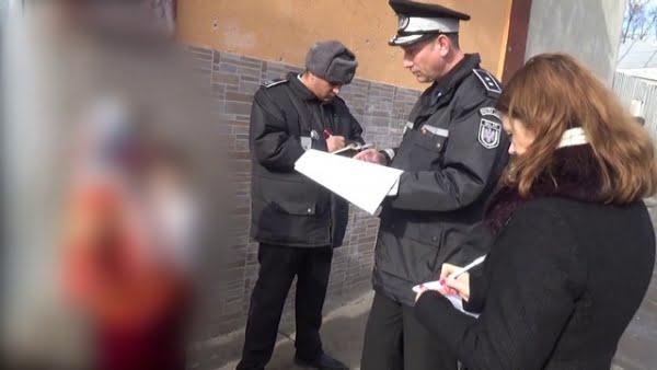 Poliţia Locală Galaţi face razii după părinţii care nu îşi trimit copiii la şcoală