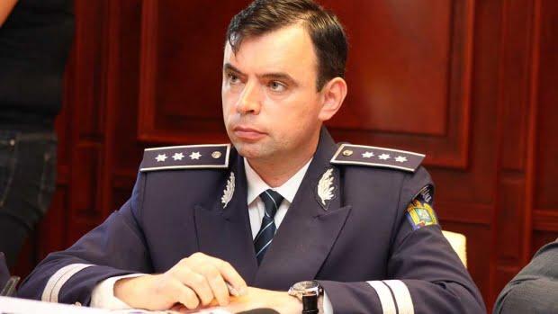Bogdan Despescu, fostul şef al Poliţiei: Deţineam date despre intenţia doamnei ministru de a mă schimba. Raportul prezintă date nereale