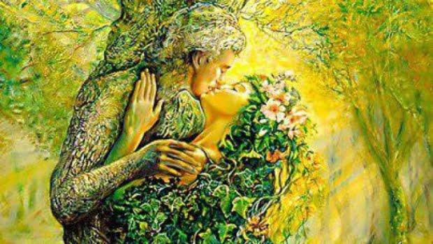 Mituri şi tradiţii de Dragobete. Află ce trebuie să faci ca să fii ferit de boli tot anul