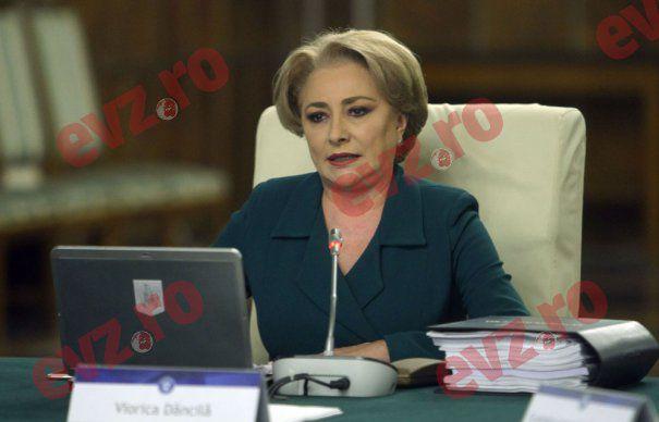 """Viorica Dăncilă, MESAJ APĂSAT pentru Toader în ziua DECISIVĂ: """"NU voi INTERVENI!"""""""