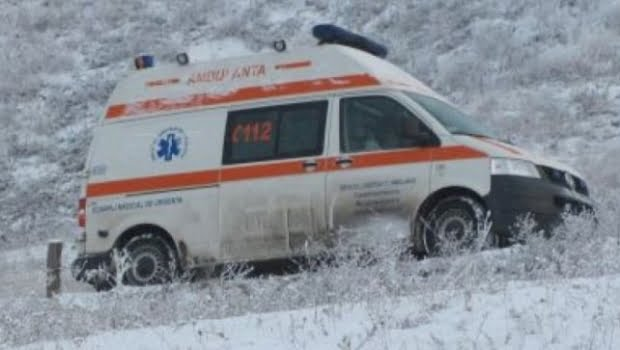 Bărbatul găsit mort la Stănilești s-a stins din cauze medicale
