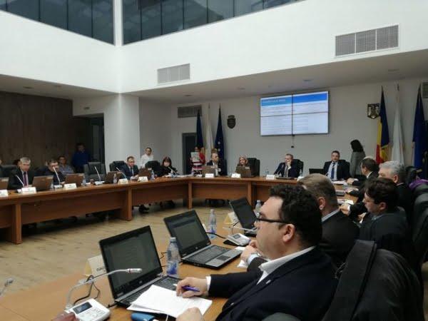 Consiliul Local finanţează cu peste 1.000.000 euro cluburile sportive din Galaţi