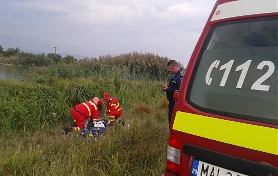 Sfârşit tragic pentru un bătrân din Suliţa, Botosani
