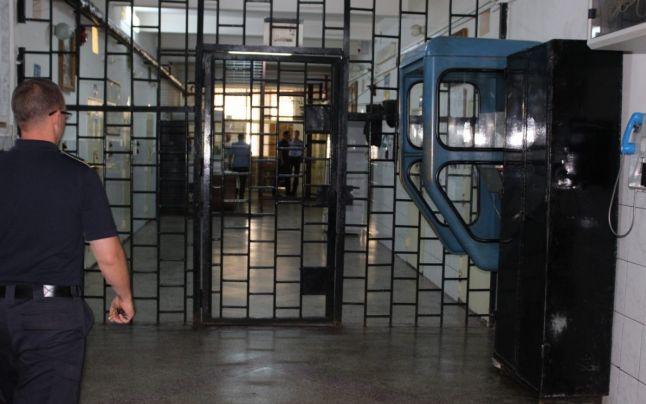 Ore suplimentare de 10,5 milioane de euro au rămas neplătite în sistemul penitenciar
