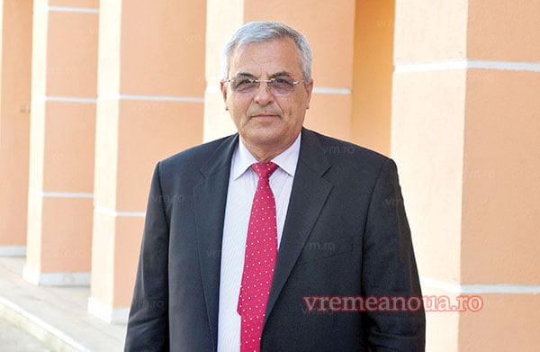 Primarul Fãlciului merge la Chisinãu, la cea mai mare sedintã a primarilor din România si R. Moldova