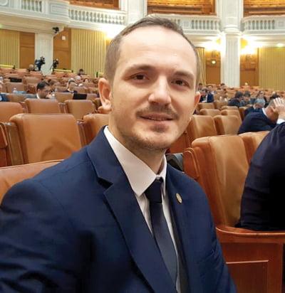 Primari vasluieni ajutati de deputatul Mihai Botez (USR)