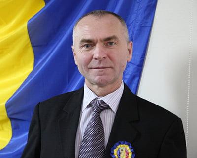 Doi cetãteni, felicitati de conducerea Politiei Locale Bârlad!