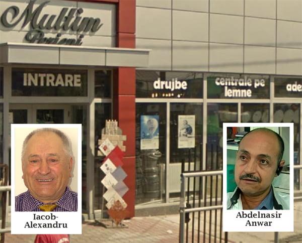 Primarul Iacob din Perieni, dator vândut unui medic saudit!