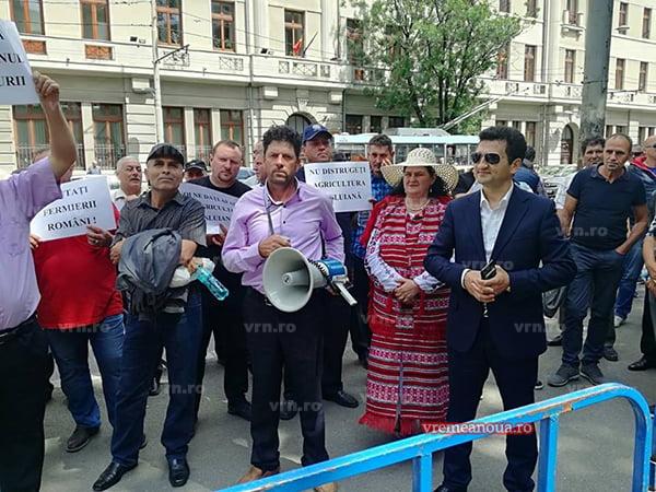 UPDATE: Gașca lui Cojocaru, ultimul asalt pentru banii de la APIA