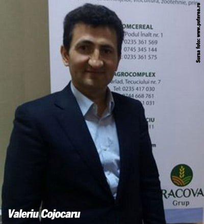 """Ordin de la Cojocaru către angajații Comcereal: """"Luni, veți lucra în fața Guvernului! Care nu merge la București, este concediat!"""""""