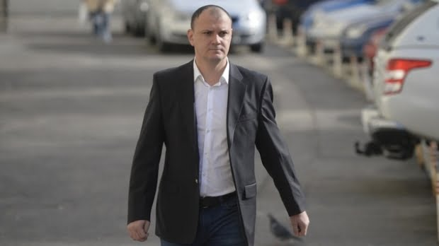 DNA cere închisoare cu executare pentru Sebastian Ghiţă, în dosarul în care e judecat alături de şefi de poliţie şi parchete