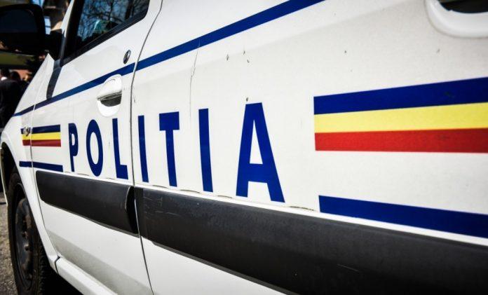 Urmărit internaţional, depistat de poliţişti