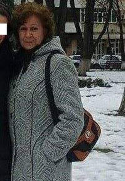 Huseanca Tãnica Cretu, condamnatã la 6 luni de închisoare