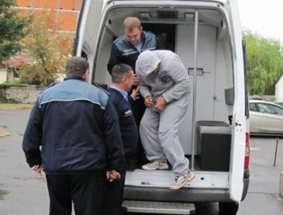 Proxenetul Adrian Filote a fost eliberat conditionat