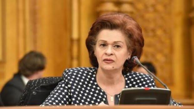 Cristina Tarcea, preşedintele ÎCCJ, a sesizat Parchetul General privind semnătura lui Nicolae Popa pe protocolul cu SRI