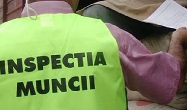 Inspectorii ITM au descins pe santiere
