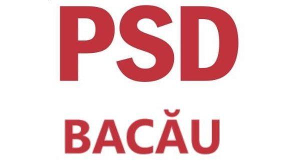Organizația PSD Bacău îl susține în continuare pe Liviu Dragnea