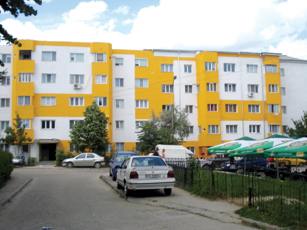 Vasluienii cu datorii la asociatiile de proprietari nu-si vor mai putea vinde apartamentele