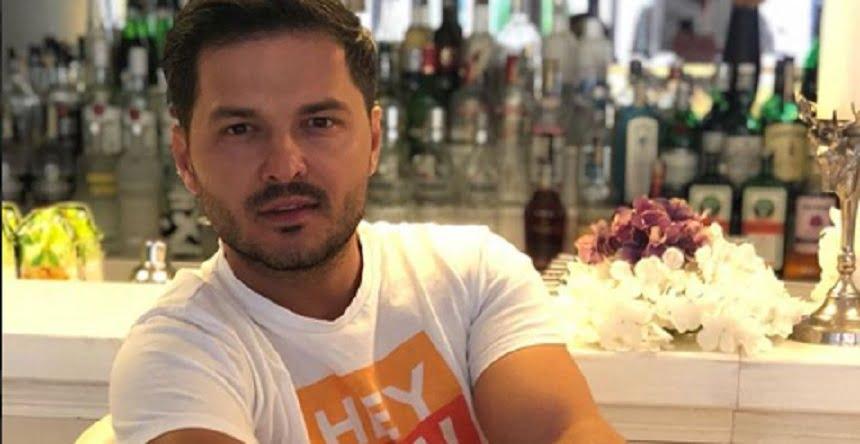 """Liviu Vârciu nu și-a mai ascuns fisurile din relația cu Anda Călin: """"Eu am una acasă care a născut un copil şi a luat-o razna"""""""