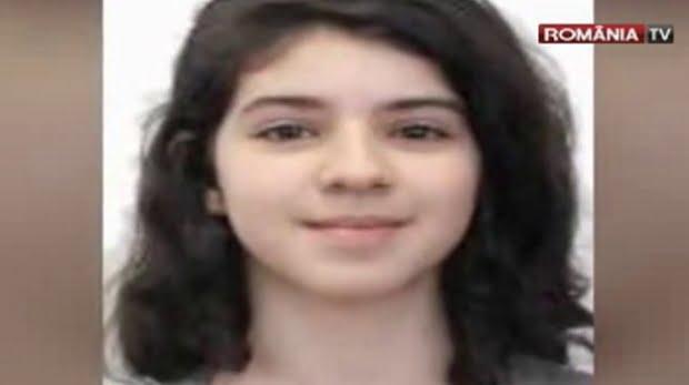 Fata de 13 ani care şi-a înjunghiat bunica pentru că nu era lăsată să aibă o relaţie amoroasă cu propriul tată a fost găsită