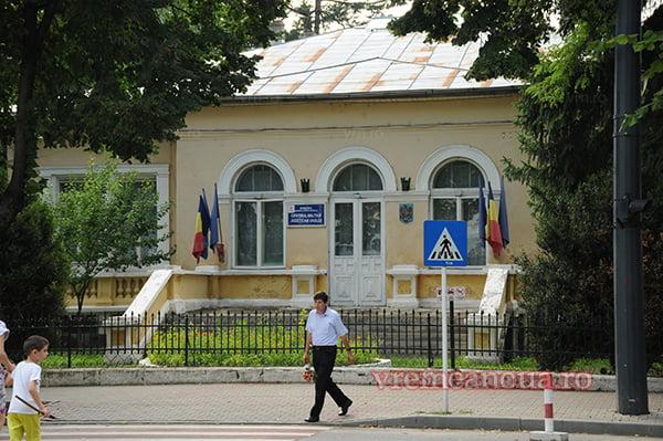 Tinerii din judetul Vaslui, asteptati sã urmeze o carierã militarã, la Centrul Militar Judetean