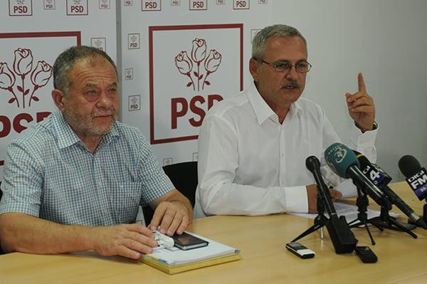 PSD a ajuns la 25%, Ecaterina Andronescu îl înfruntã în continuare pe prietenul lui Buzatu