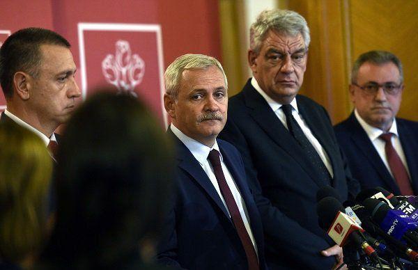 AMENINŢARE CU MOARTEA în PSD! Tensiunea escaladează. Război din ce în ce mai dur în politica românească
