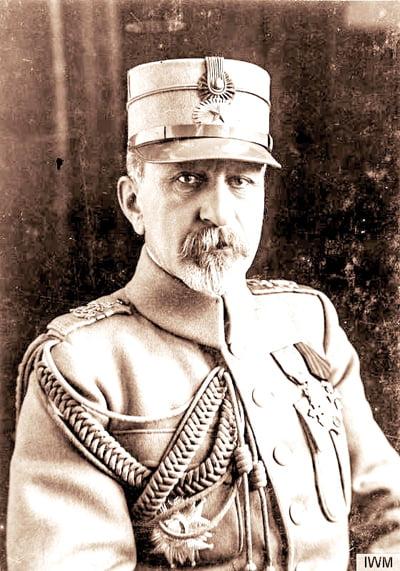 CONSTANTIN PREZAN – personalitate a Primului Rãzboi Mondial si apãrãtor al Marii Uniri de la 1918