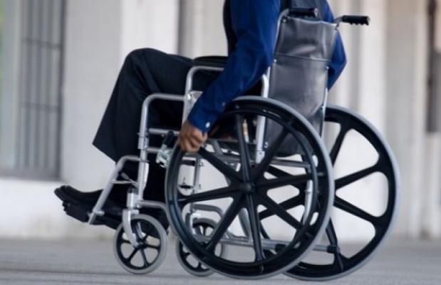 """""""Vrem un oras mai bun si pentru noi, persoanele cu dizabilitãti"""""""
