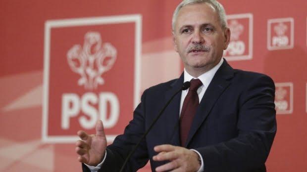 Dragnea, despre urmărirea penală a şefilor Jandarmeriei: Această acţiune a Parchetului General are ca scop timorarea forţelor de ordine