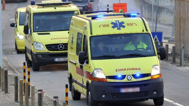 Accident cu români în Belgia: Un bărbat a murit, alte două persoane sunt rănite