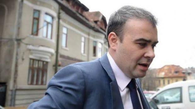 SRI a sesizat DIICOT în legătură cu protocolul publicat de Darius Vâlcov. Procurorii au deschis un dosar penal