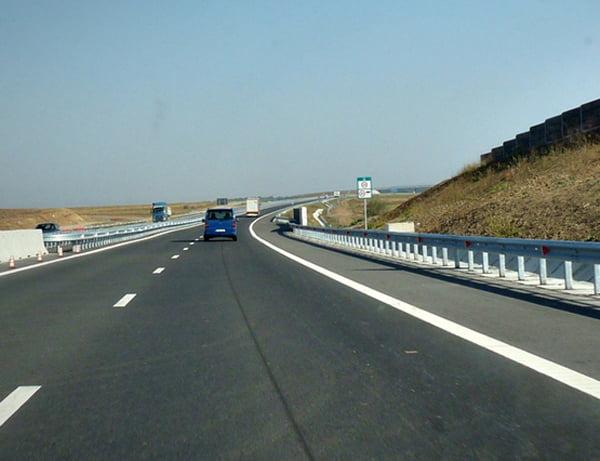 Vasluienii, alãturi de restul Moldovei: vor autostradã cãtre Europa!