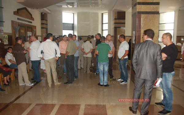 """Inchisoare cu suspendare, sentința definitivă în lotul """"Albița1″"""