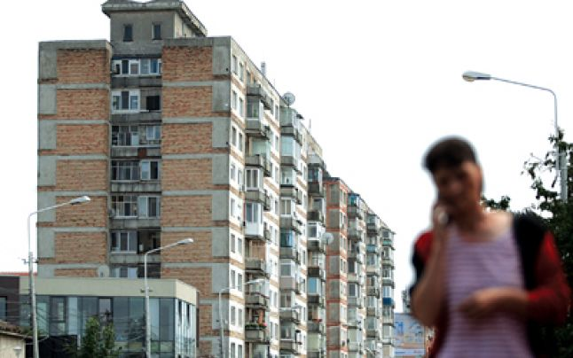 Reportaj BBC despre România: Ţara în care 96% din locuinţe sunt proprietate privată