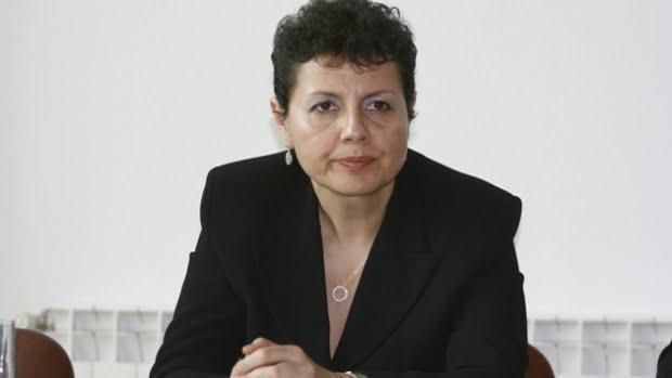 Klaus Iohannis a respins-o pe Adina Florea de la şefia DNA. Reacţia procurorului