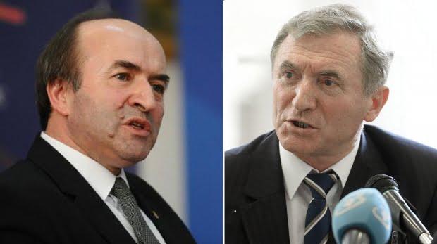 Curtea de Apel Alba Iulia a amânat pentru 27 noiembrie procesul privind revocarea lui Augustin Lazăr