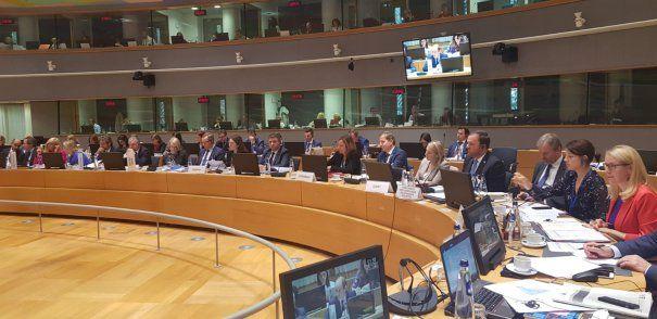 PSD și ALDE, incapabile să înțeleagă mecanismele de la Bruxelles