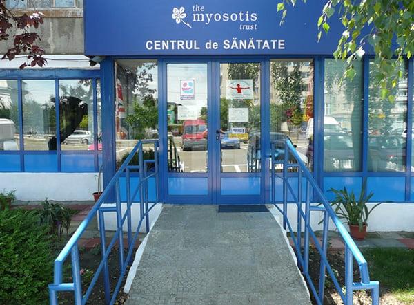 Primãria si Myosotis Bârlad, parteneriat în sprijinul bolnavilor fãrã asigurare medicalã