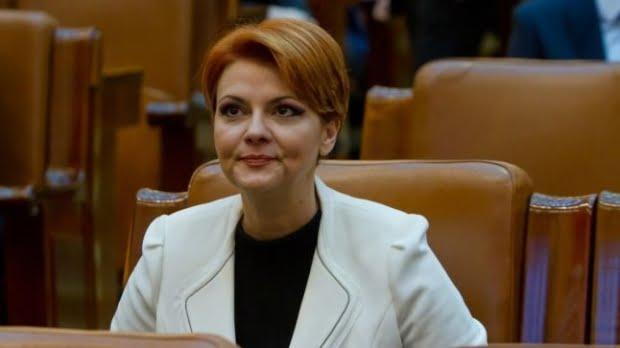 Lia Olguţa Vasilescu a rămas fără minister. Preşedintele Iohannis a revocat-o de la Muncă, dar nu a numit-o la Transporturi