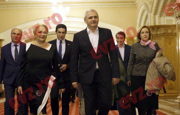 Momente TENSIONATE în PSD. Dragnea a convocat CExN și Consiliul Național